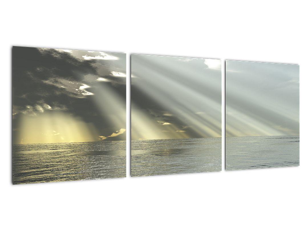 Obraz mora