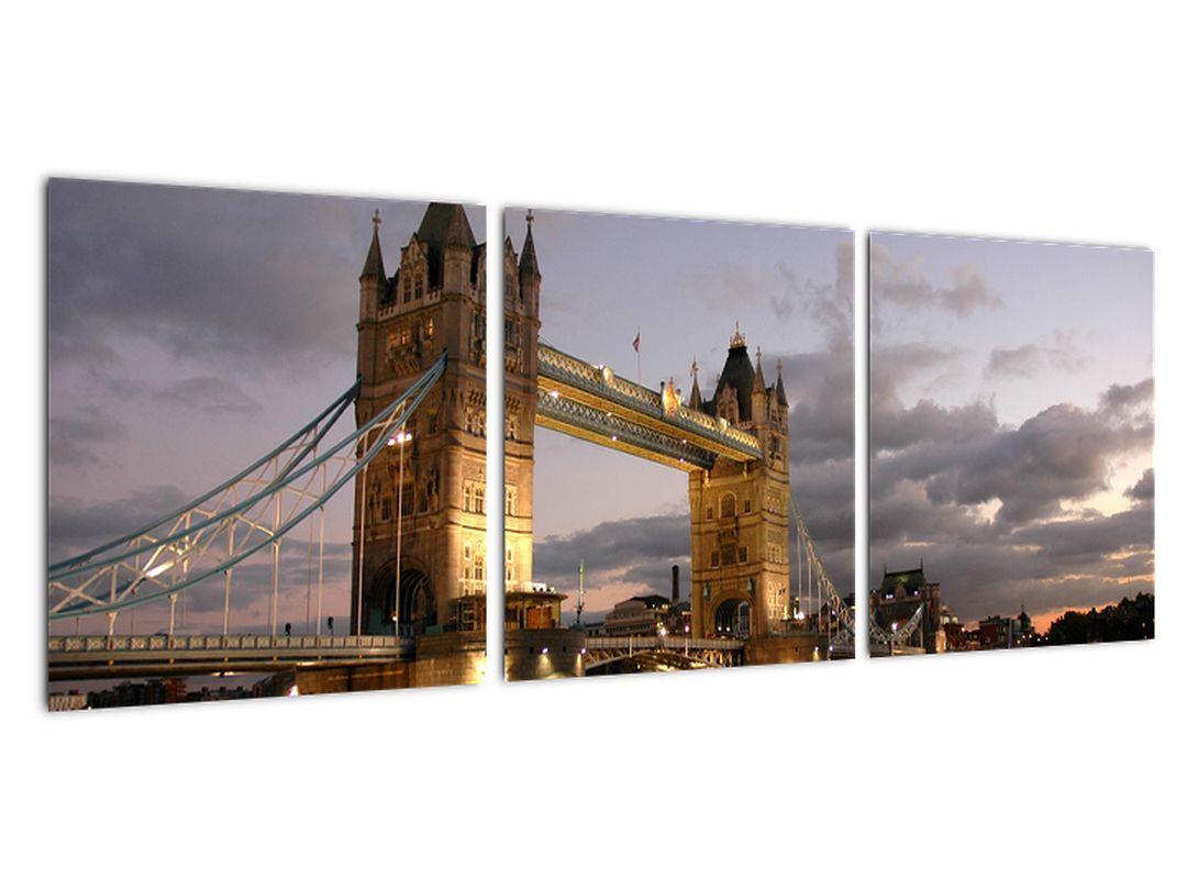 Obraz Tower bridge - Londýn