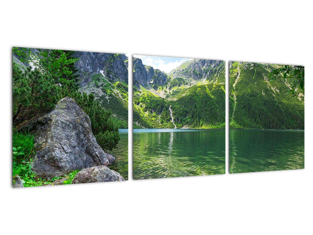 Obraz - horská príroda