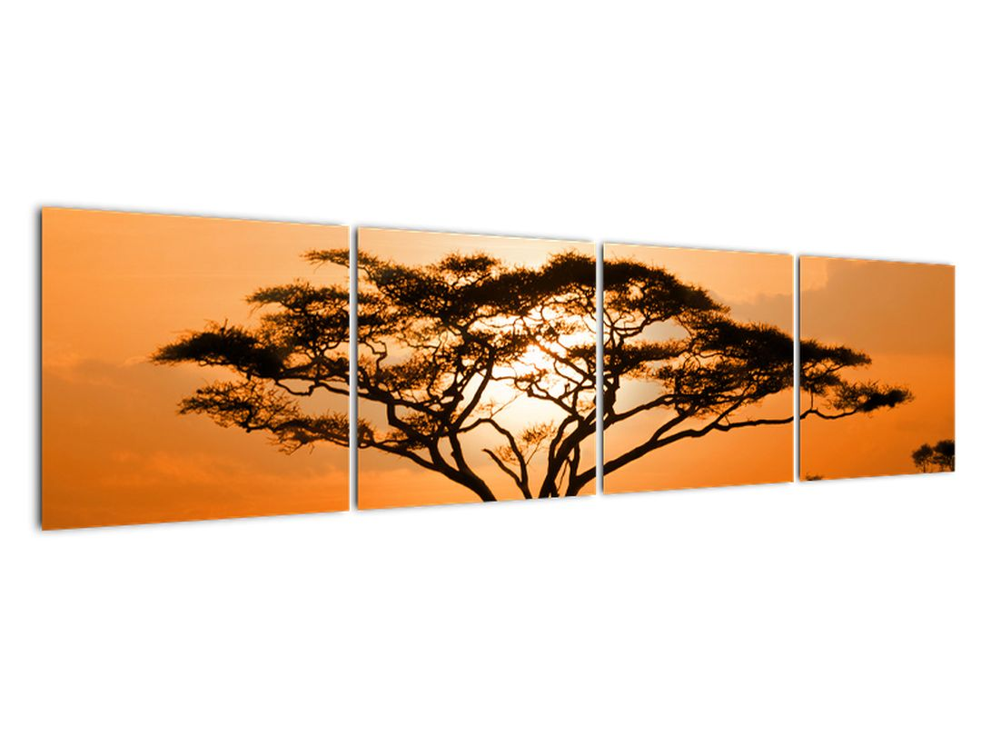 Obraz stromu