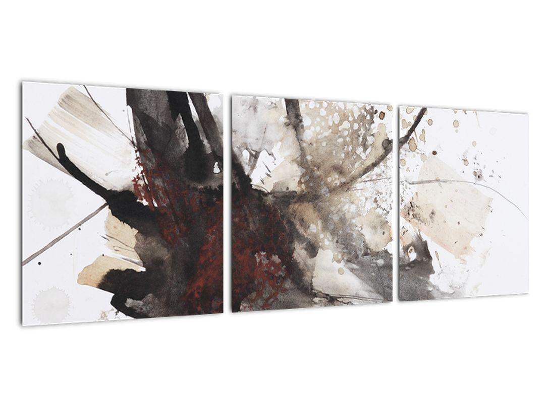 Abstrakcia - obrazy do obývačky