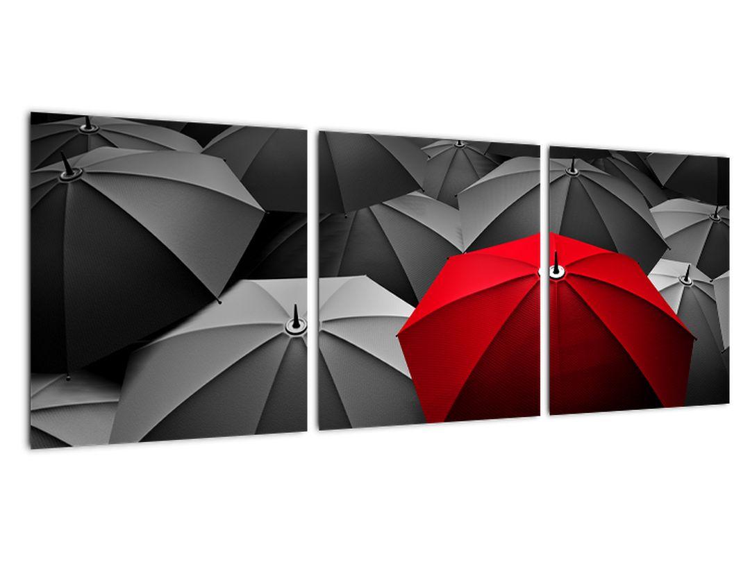 Obraz dáždnikov