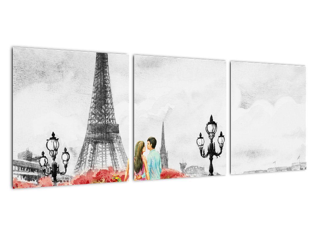 Obraz Paríža