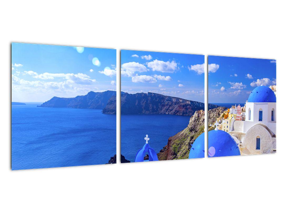 Obraz - Grécko