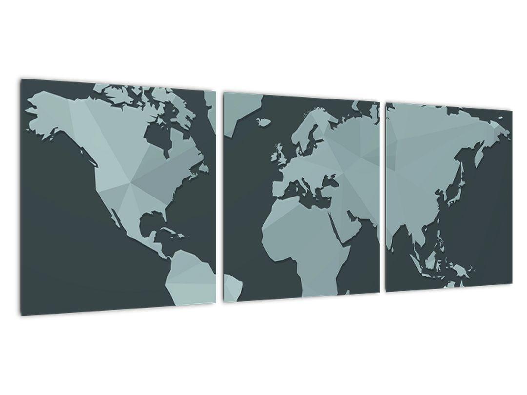 Mapa sveta