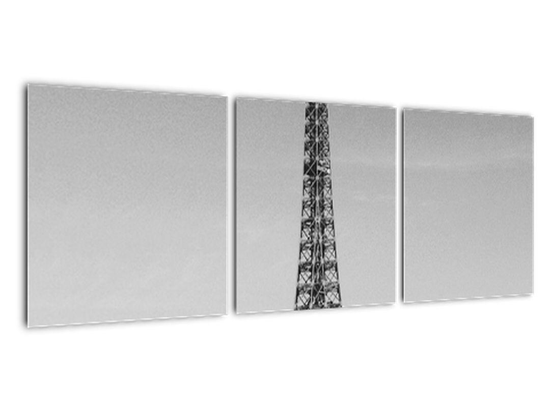 Obraz - Eiffelova veža