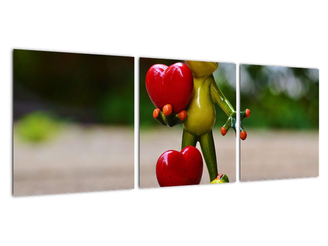 Obraz - vyznanie lásky
